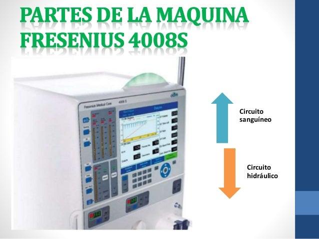 Circuito Sanguineo : Hemodialisis procedimiento maquina cuidados
