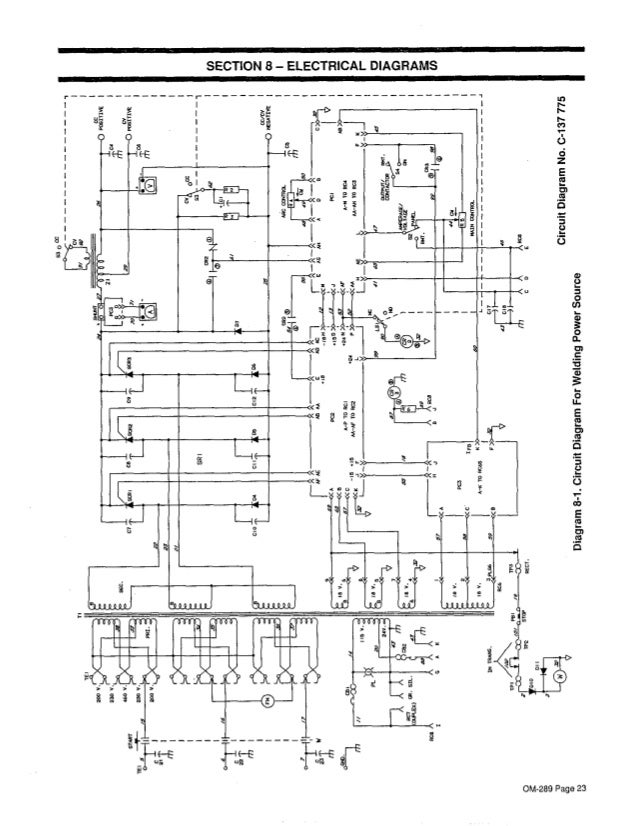 welding generator schematic diagram welding image welding machine wiring diagram manual welding on welding generator schematic diagram