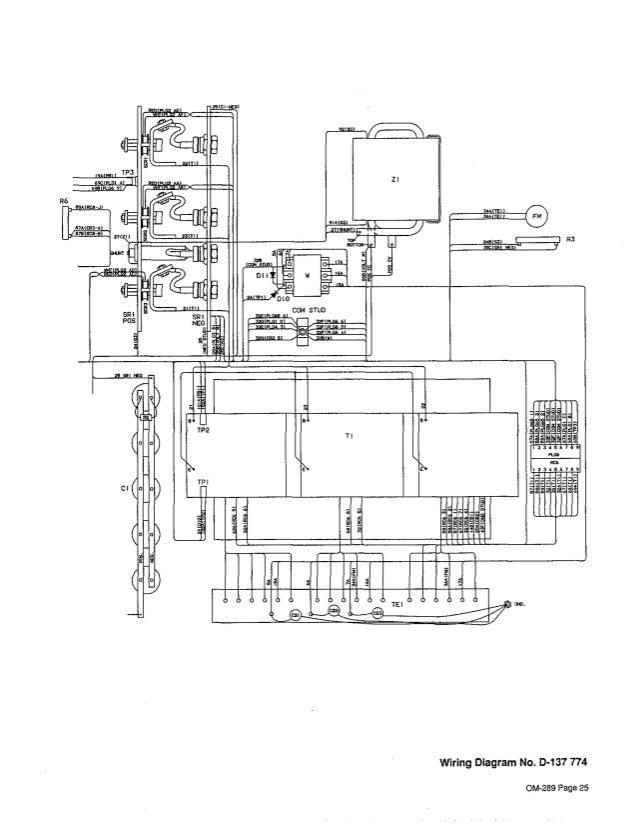 manual maquina miller dimension rh slideshare net miller tig welder foot pedal wiring diagram miller big 40 welder wiring diagram