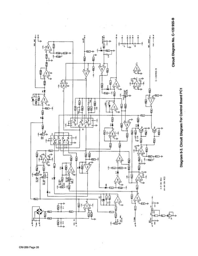 Exelent Miller Welder Wiring Diagram Ensign - Electrical and Wiring ...