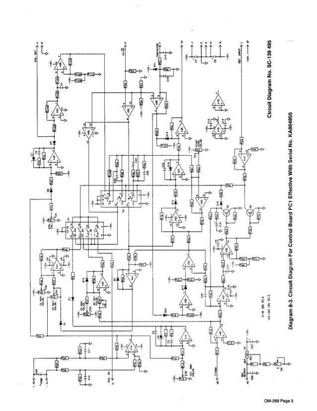 Manual Maquina Miller Dimensionrhslideshare: Miller Welder Wiring Diagram At Taesk.com