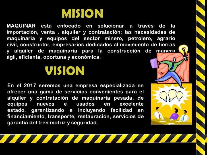MAQUINAR EMPRESA Slide 2