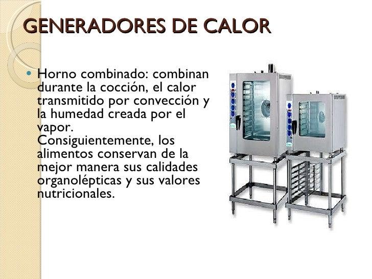 Maquinaria y equipo for Areas de cocina y sus funciones