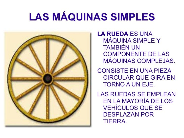 Maquinas Simples Clara