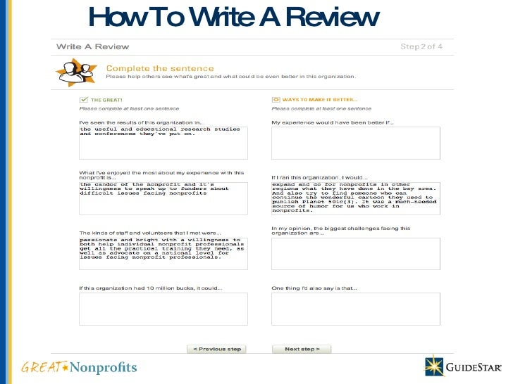 How to Write a Policies and Procedures Manual for a Non Profit Organization