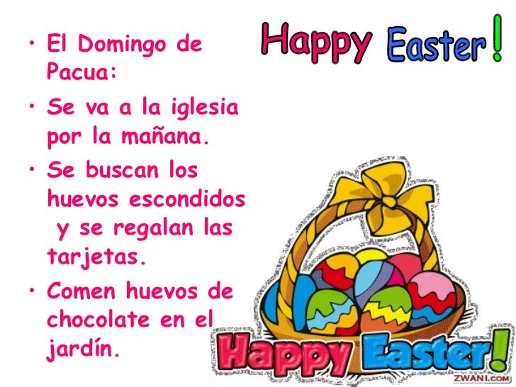 Images of Easter En Espa L - The Miracle of Easter
