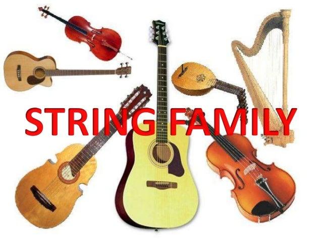 BOWEDINSTRUMENTSThe violin, the viola   and the cello