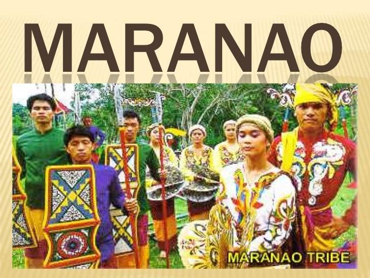 MARANAO