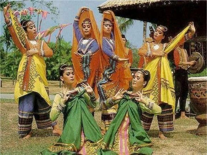 Malaysia culture Essay Sample