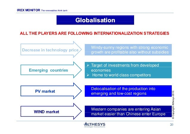global market strategy for lor al Business chapter 3  how do multinational corporations differ from other companies that participate in global  -allow a company to experiment in a new market.