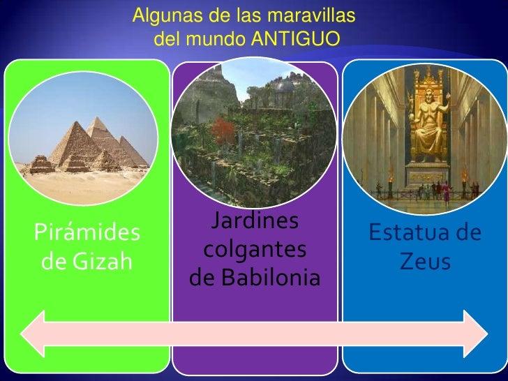 MAS DEL MUNDO ANTIGUO      Templo de    Mourloseo de     Faro de     Coloso de Artemisa en               Harlicarnsaco   A...