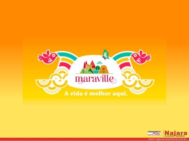 Maraville Jundiaí está em uma região em franco                                  crescimento, ótimo pra morar e excelente f...