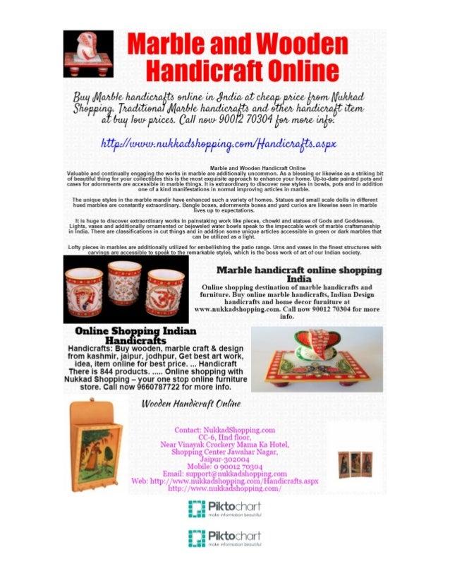 Online Shopping Indian Handicrafts