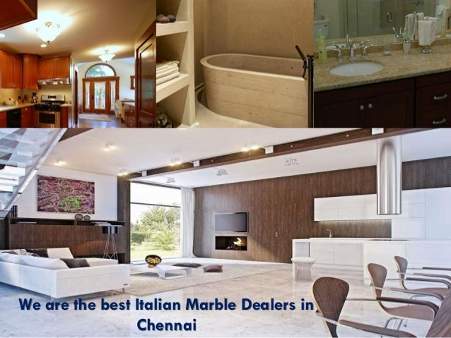 Marble Suppliers in Chennai