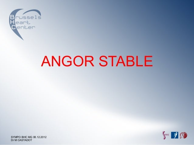 ANGOR STABLESYMPO BHC MG 08.12.2012Dr M CASTADOT