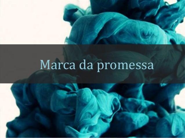 Marca da promessa