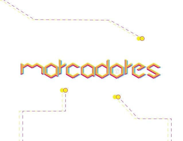 MarcadoresMarcadoresMarcadores