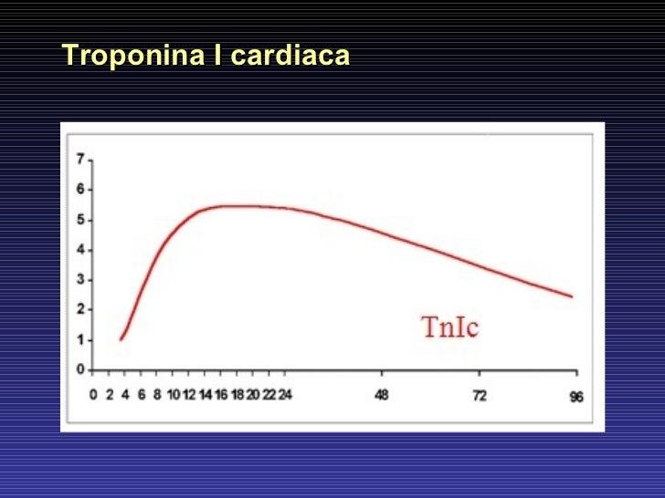 Troponina I cardiaca