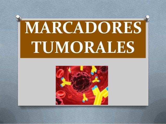 MARCADORESTUMORALES