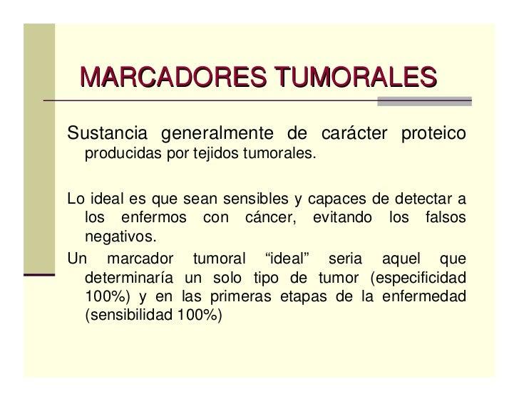 ,Marcadores Tumorales Pdf Slide 2