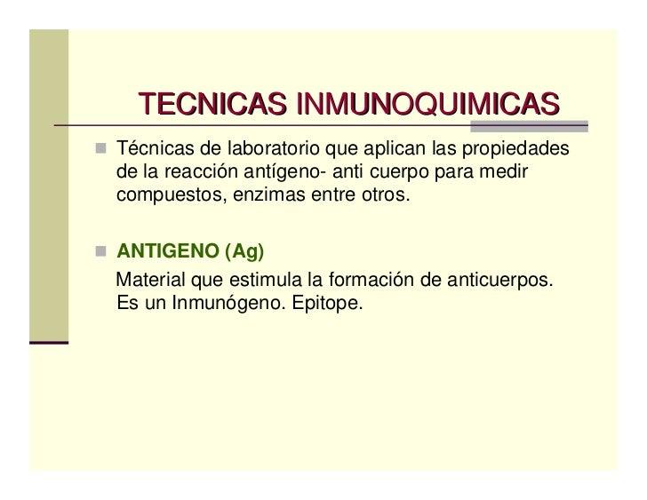 Marcadores tumorales pdf for Tecnicas gastronomicas pdf