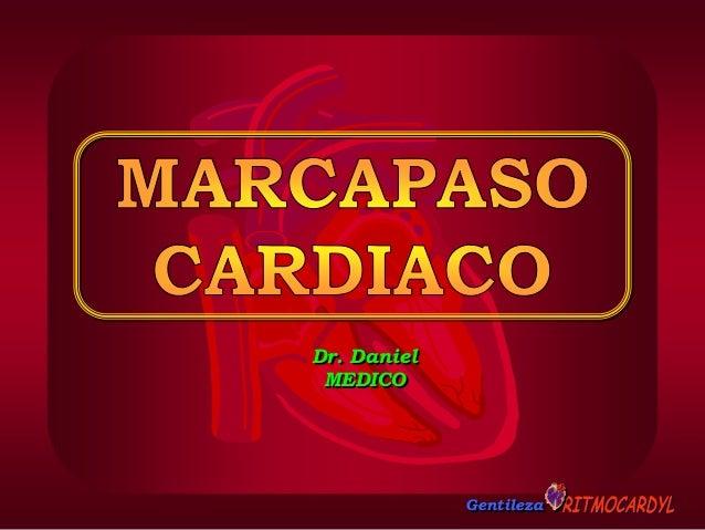 Gentileza Dr. Daniel MEDICO