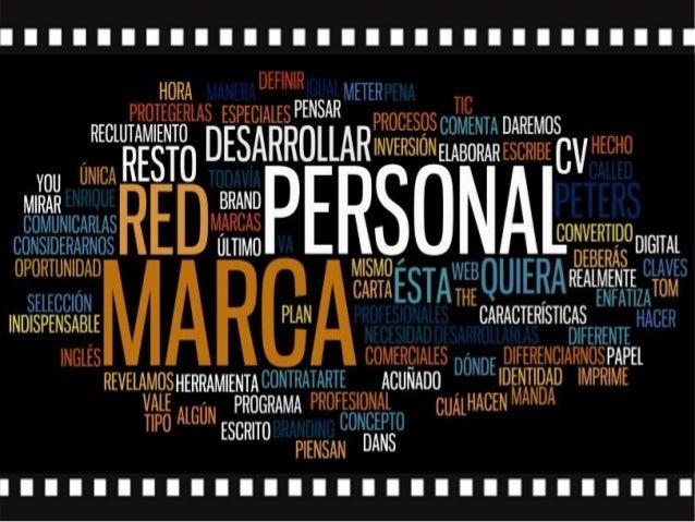 ÍNDICE 1. ¿Qué es Marca Personal? 2. ¿Por qué es importante? 3. Nuestro Branding 4. Objetivos 5. Cómo crearla