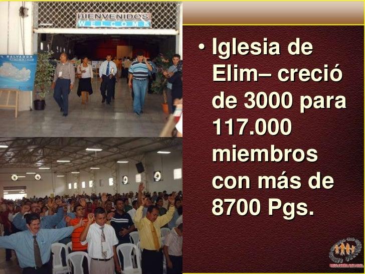 """""""Todas Las Iglesias necesitan de una amplia red de pequeños grupos , que ayuden a construir una comunidad verdaderamente C..."""