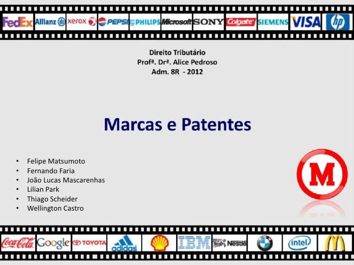 •   Felipe Matsumoto•   Fernando Faria•   João Lucas Mascarenhas•   Lilian Park•   Thiago Scheider•   Wellington Castro