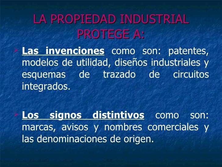 invenciones y marcas