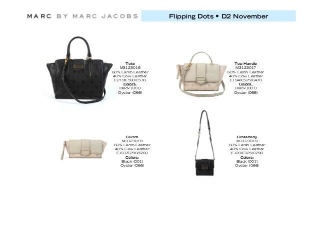 1c1a5f9c2fc1 Marc by marc jacobs