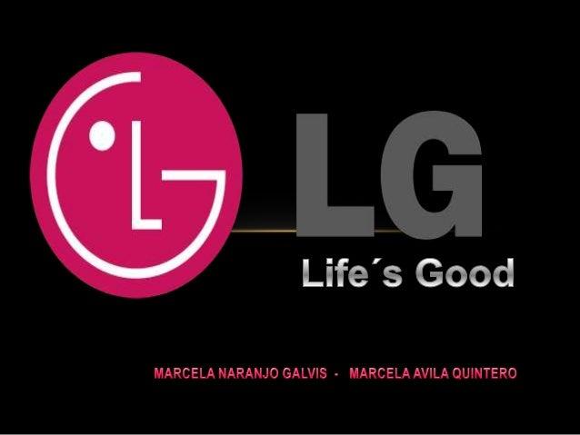 LG Group es una empresa de Corea del Sur que fabricaproductos electrónicos, teléfonos móviles y productospetroquímicos y o...