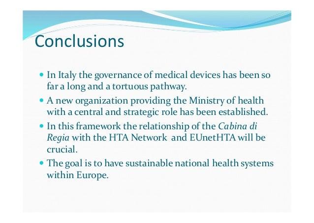 Marcella Marletta - EU HTA Cooperation Answering National Needs