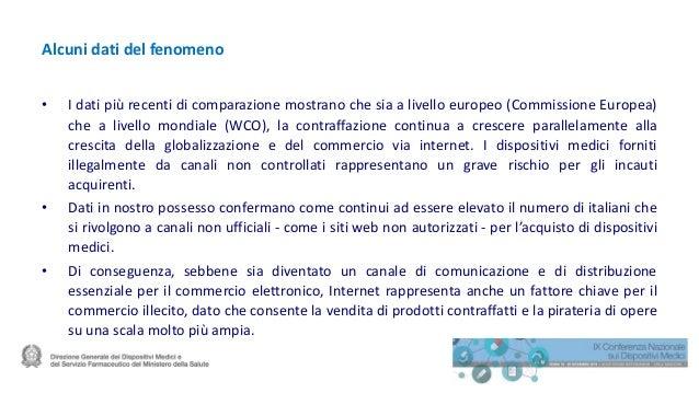 Alcuni dati del fenomeno • I dati più recenti di comparazione mostrano che sia a livello europeo (Commissione Europea) che...