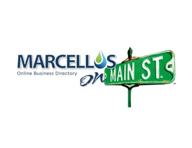 Marcellus coalition