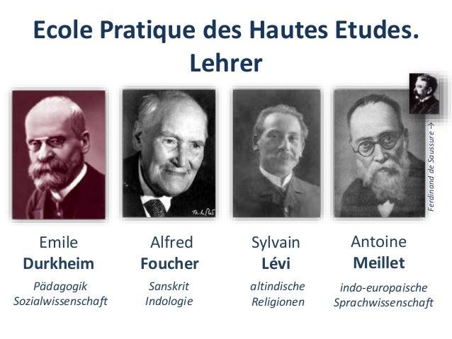 Marcel Mauss. Biographie Slide 3