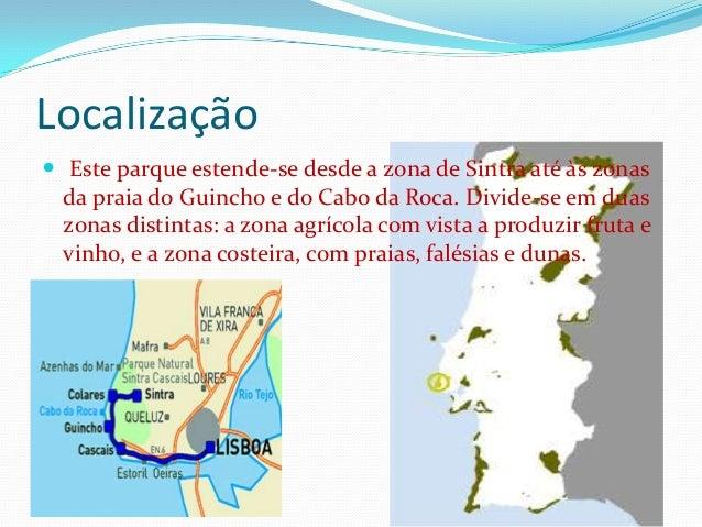 Parque Natural de Sintra-Cascais Slide 2