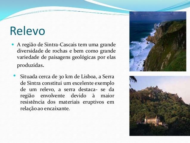 Parque Natural de Sintra-Cascais Slide 3