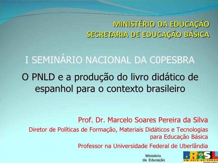 Marcelo Soares livro-didatico-espanhol
