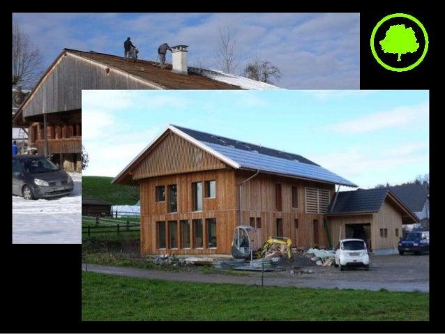 Die Energiewende am eigenen Haus umgesetzt Slide 2