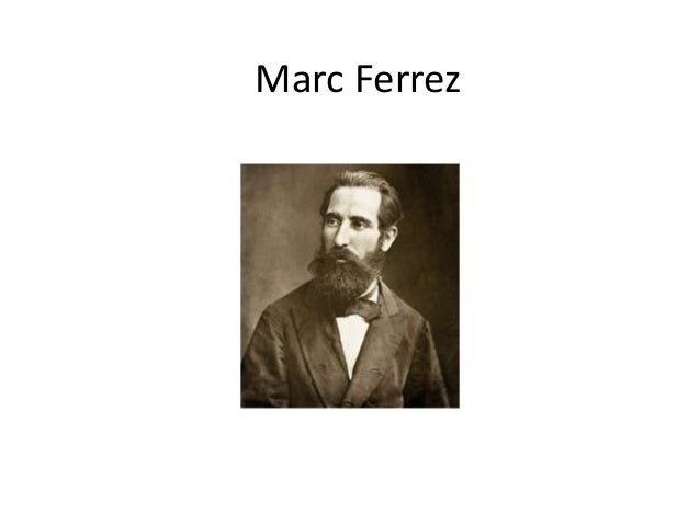 Marc Ferrez