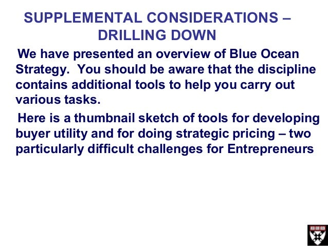 blue ocean strategy and final exam Learnkey's blue ocean program offers on-demand training and career  certification and support  click on a certification exam number below to see.
