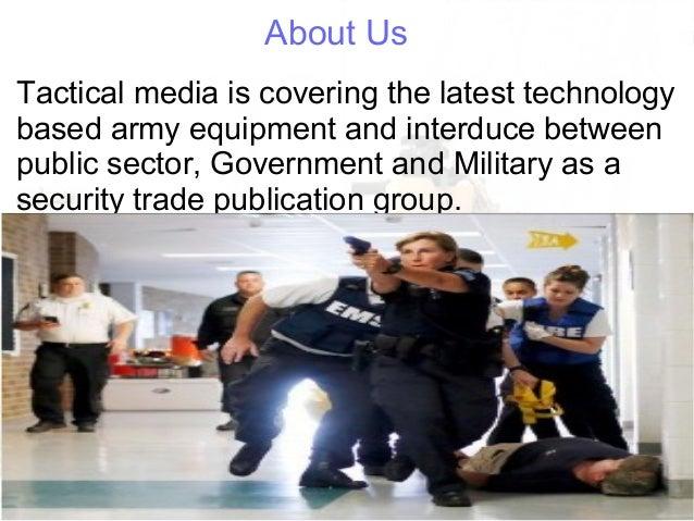 Browse tacticaldefensemedia.com Slide 2