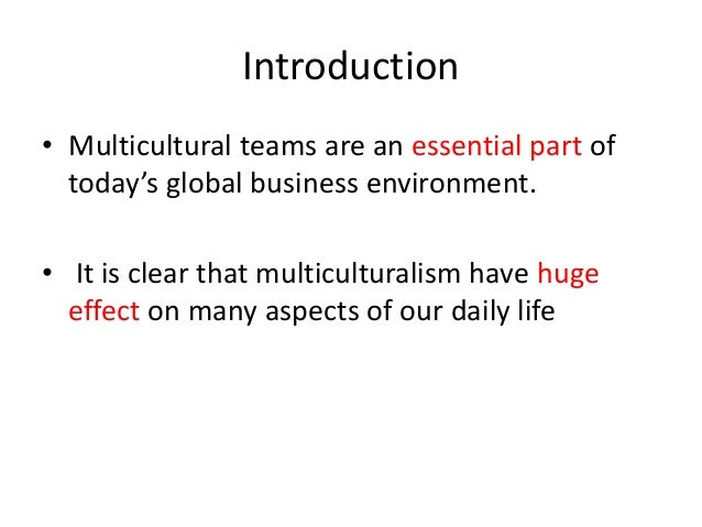 How Does Culture Affect Daily Lives Of People?