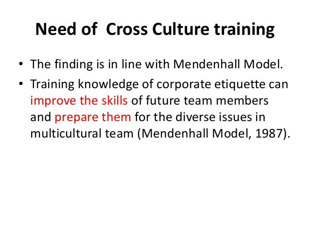 cultural diversity in multinational companies Staying aware of cultural differences and setting a tone of  branch of a us- based multinational company among employees who are mainly.