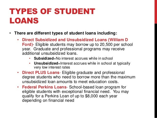 What Are the Average Student Loan Interest Rates ...