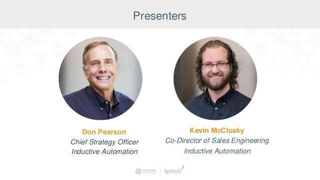Historic Opportunities: Discover the Power of Ignition's Historian Slide 2