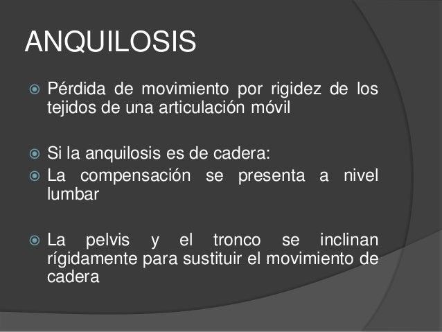 Debilidad muscular  Puede ser debida a una atrofia muscular por desuso, a lesiones neurológicas y a miopatías.  Las pred...