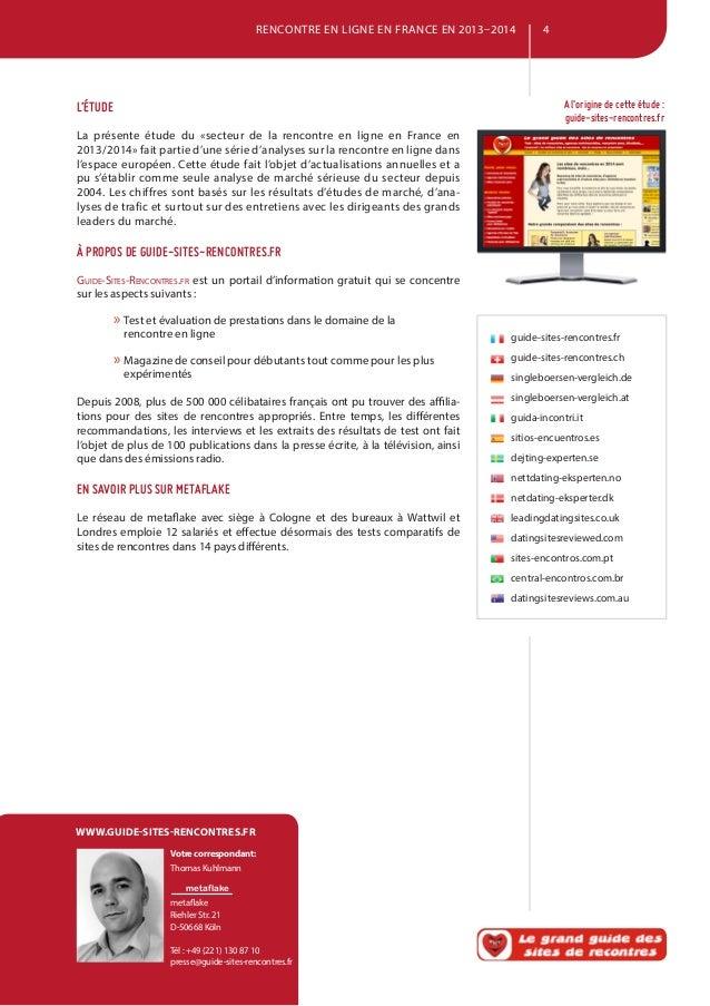 un site de rencontre francais gratuit avis sur les sites de rencontres gratuit