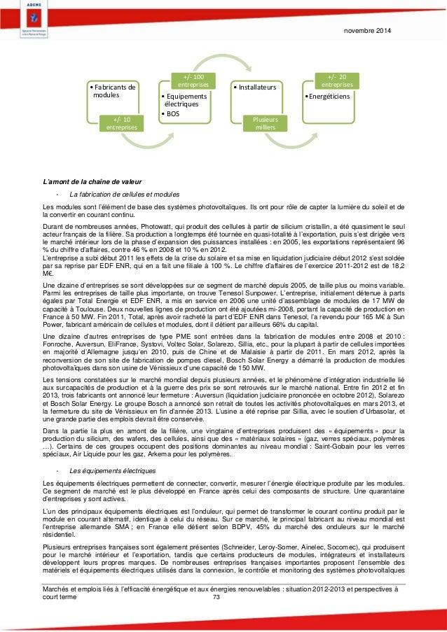Marches et-emplois-lies-a-efficacite-energetique-et-enr-situation 2012-2013-rapport-complet-1